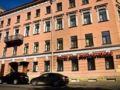 Dom Dostoevskogo Hotel ホテル詳細