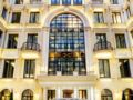The St. Regis Moscow Nikolskaya ホテル詳細