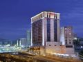Jabal Omar Marriott Hotel, Makkah ホテル詳細