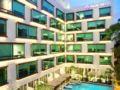 Park Regis Singapore ホテル詳細