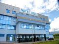 Hotel Azul ホテル詳細