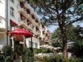 Carlton Lausanne Boutique Hôtel ホテル詳細