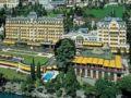 Fairmont Le Montreux Palace ホテル詳細