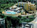 Hotel Campione ホテル詳細