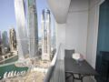 3 Bed Apt, Marina Heights, Dubai Marina ホテル詳細