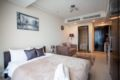Jumeirah Lake Towers,Goldcrest Views 2,717, Studio beds ホテル詳細