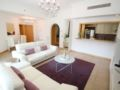 Kennedy Towers - Al Haseer 2 Bed Community View ホテル詳細