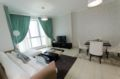 Newly Refurbished 1 Bed Apt with Sea & Marina View ホテル詳細