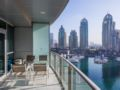 Residence Dubai Holiday Homes - Marina Terrace ホテル詳細