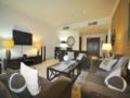 Tastefully Decorated 3 Bed Apt in Marina Heights ホテル詳細
